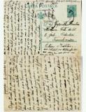 CP157-40 Visenesti -Odorhei  -circulata1939 -caporal jandarmi