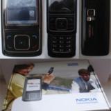 Nokia 6288 full box Orange - Telefon Nokia