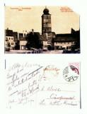 CP158-74 Nagyszeben -Hermannstadt -Sibiu -circulata1912
