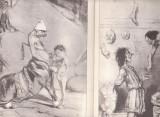 Honore Daumier / Album (editions cercle d'art Paris)
