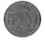 5 LEI 1942