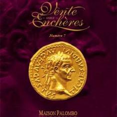 Catalog licitatie - Maison Palombo - 2009 -Nou