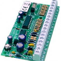 Expandor DSC PC4108 modul extensie sisteme alarma DSC