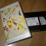 Miles Davis: Miles in Paris (1990) (VHS)