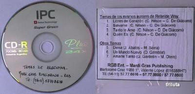 RBD - Rebelde Way foto