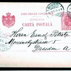 Carte Postala 15.10.1906