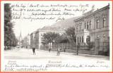 Brasov. Kronstadt, Str. Rudolf, 1906
