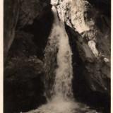 Cascada Lacu Rosu