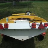 peridoc,trailer-sistem iluminare