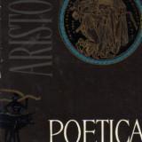 Aristotel - poetica - Carte de aventura