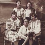 P46 Port Popular Grup de femei necirculat foto