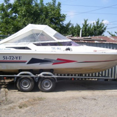 Barca tulio abbate sea star super din 2001 variante - Barca cu motor