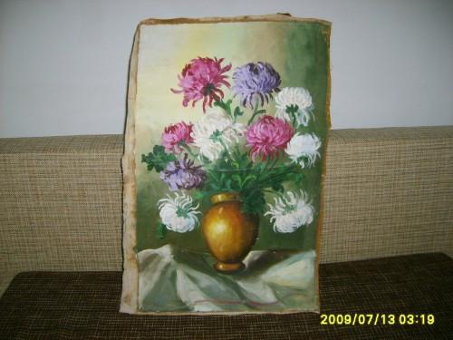 picturi in ulei pe panza foto mare