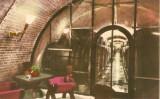 S294 BRASOV Restaurantul si crama CERBUL CARPATIN NECIRCULAT