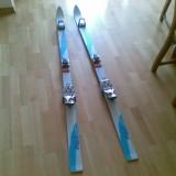 Set schiuri, schi, ski, skiuri, lungime 180cm cu legaturi