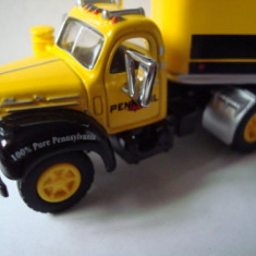 1/87-MATCHBOX-DINKY - Macheta auto