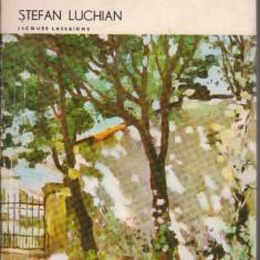 J.Lassaigne / STEFAN LUCHIAN (Album)