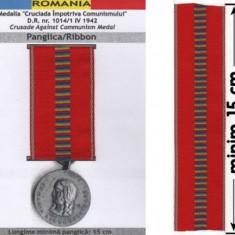 PANGLICA CRUCIADA IMPROTRIVA COMUNISMULUI (replica)