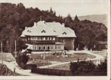 R-4959 Poiana Stalin Casa de Odihna Circulata