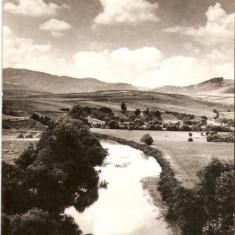 R4133 GHEORGHIENI Valea Muresului CIRCULAT