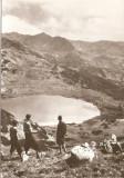 R5069 MASIVUL RETEZAT Lacul Zanoaga NECIRCULAT