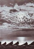 R-4315 Litoralul Marii Negre- Zori de zi la mare Circulata
