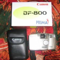 Aparat foto CANON PRIMA BF-800