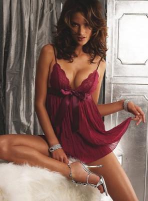 jumatate din captură stil de moda Babydoll , camasa de noapte, Lenjerie Intima Sexy   arhiva Okazii.ro