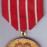 Medalie - a 50 a aniversare a PCR