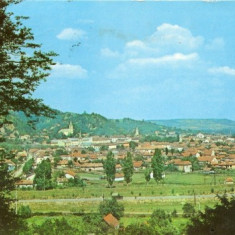 S577 SIMLEU SILVANIEI CIRCULAT 1973