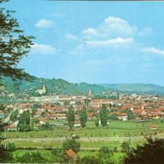 S578 SIMLEU SILVANIEI CIRCULAT 1971
