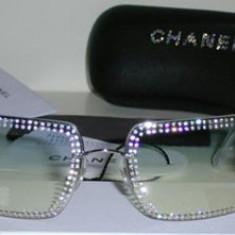 Ochelari de soare CHANEL cu etui 100% originali