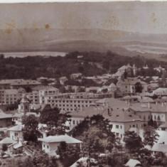 R-5952 Vedere din Turda Circulata - Carte Postala Transilvania dupa 1918