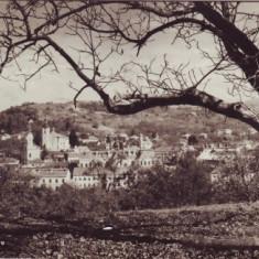 R-6014 Zalau Vedere Circulata - Carte Postala Crisana dupa 1918