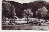 R-5980 Peisaj pe Valea Muresului Langa Toplita Circulata