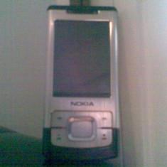 Nokia 6500 slide - Telefon Nokia