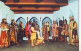 S953 DIVERSE SUCEAVA Complexul Muzeal Bucovina-Sala tronului