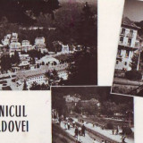 R5496 DIVERSE RPR SLANICUL MOLDOVA CIRCULAT 1959