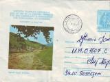 D-427 Intreg Postal Cetatea Dacica Blidaru