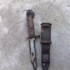 Baioneta romaneasca
