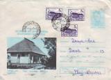D-284 Intreg Postal Tg Jiu Casa memoriala Ecaterina Teodoroiu