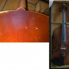 Vioara Stradivarie Webro - Stradivarius 4/4