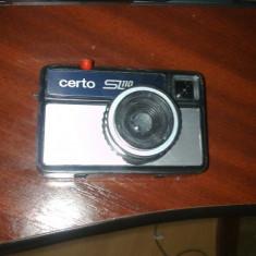 Aparat FOTO de colectie CERTO SL 100
