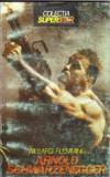 Willard flemming - arnold schwarzenegger, Nemira
