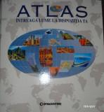Revista ATLAS + biblioraft