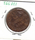 bnk mnd guernsey 8 doubles 1949
