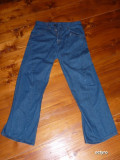 Jeans/Blugi/Pantaloni Levis Levi's Engineered W30 L32 ORIGINALI