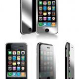 FOLIE PROTECTIE OGLINDA PENTRU ECRAN iPHONE 3G 3GS [c]