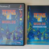 Joc Playstation 2 Original - TETRIS WORLD
