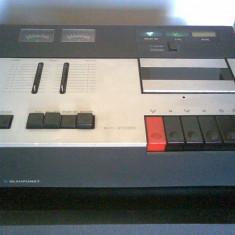 Casetofon deck Blaupunkt HC-60 - Deck audio
